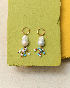 LUCCA EARRINGS - Millo Jewelry