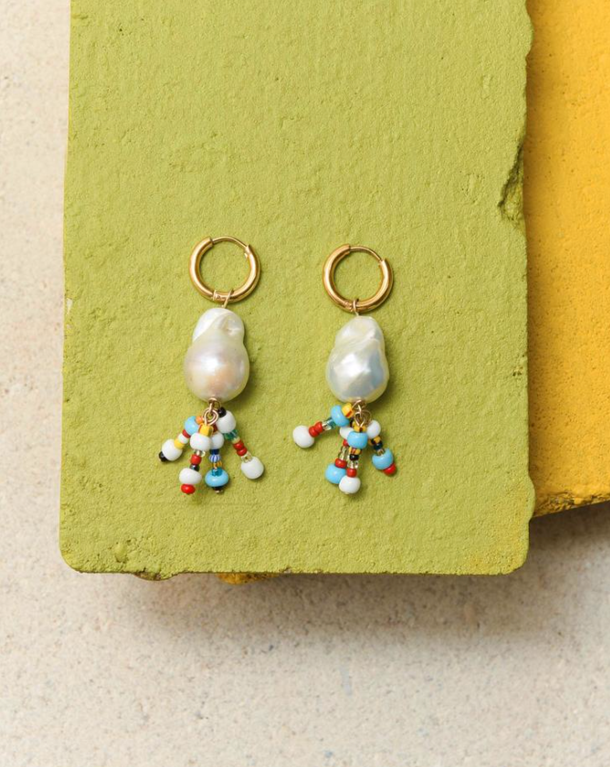 LUCCA EARRINGS
