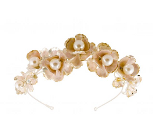 Venus Flower Crown - Millo Jewelry