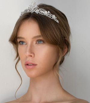 Meghan Crown - Millo Jewelry
