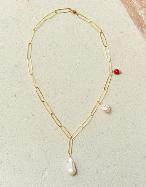 DREUX NECKLACE - Millo Jewelry
