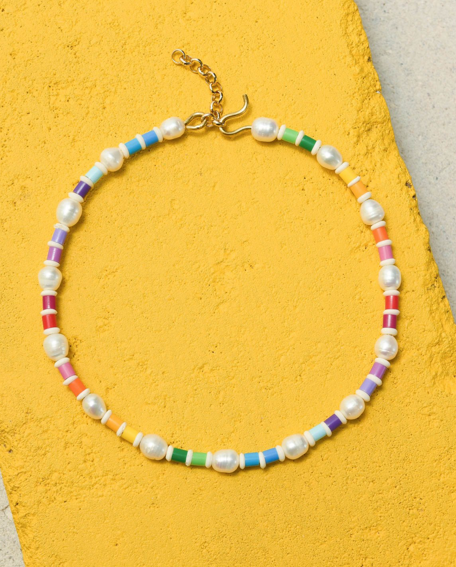 KAPI NECKLACE - Millo Jewelry