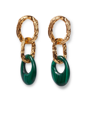 Evergreen Earrings - Millo Jewelry