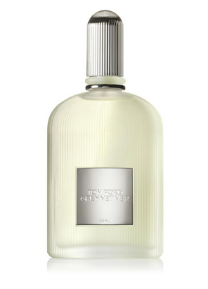 GREY VETIVER - Millo Jewelry