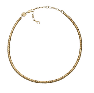 Katia Necklace - Gold Vermeil