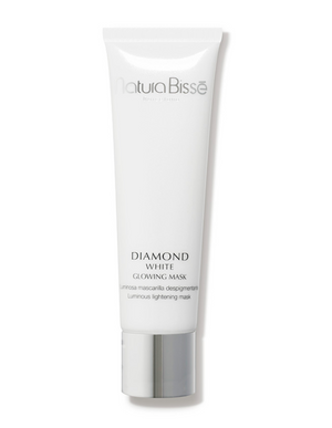 Diamond White Glowing Mask - Millo Jewelry