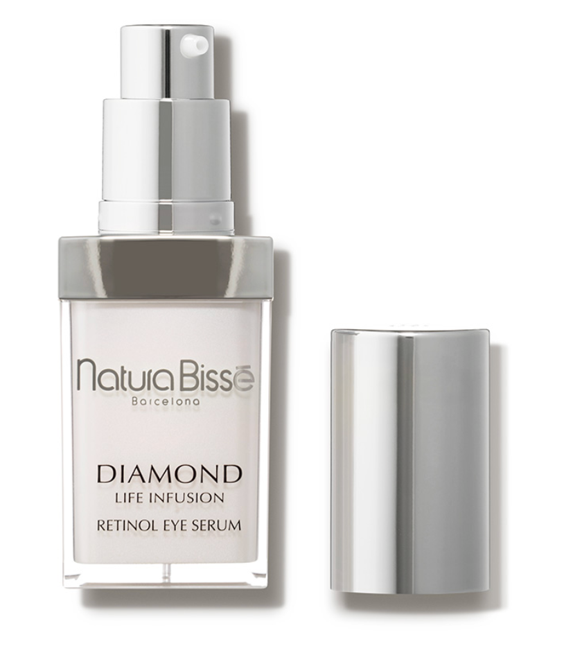 Diamond Life Infusion Retinol Eye Serum