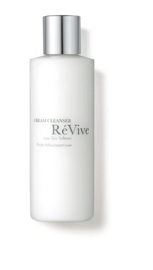 Cream Cleanser - Luxe Skin Softener