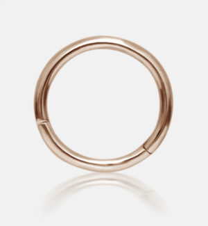 8mm plain ring - Millo Jewelry