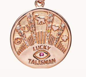 Talisman Coin On Chain