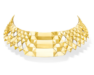 Python Choker – Wide - Millo Jewelry