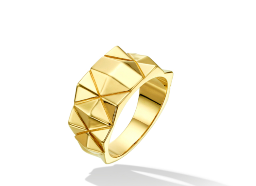 Python Ring – Skinny - Millo Jewelry