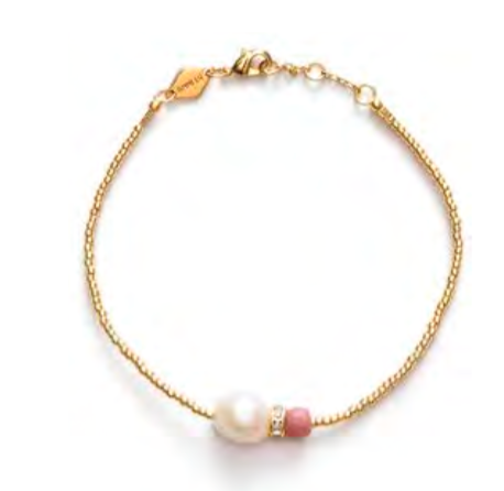 Sun Dance Bracelet - Faded Rose