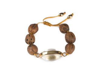 SURYA RESORT BRACELET IN GOLD