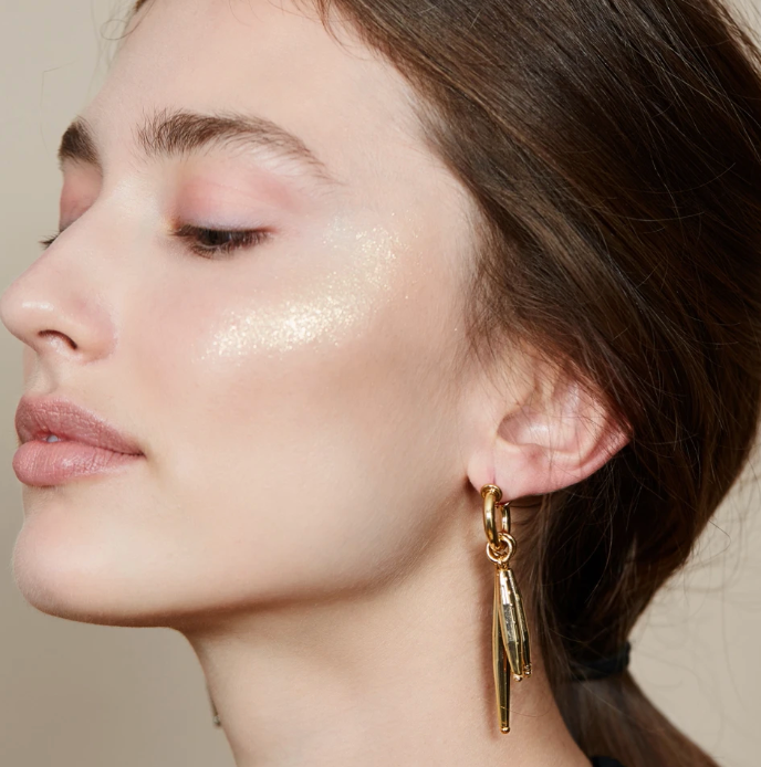 MAIA EARRINGS II IN GOLD