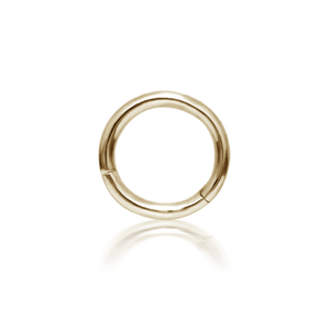 6.5mm Plain Ring - Millo Jewelry