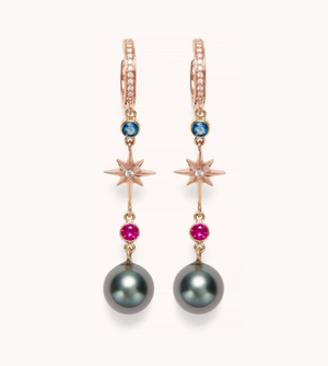 "Marlo Laz ""Elixir Earrings"" - Millo Jewelry"