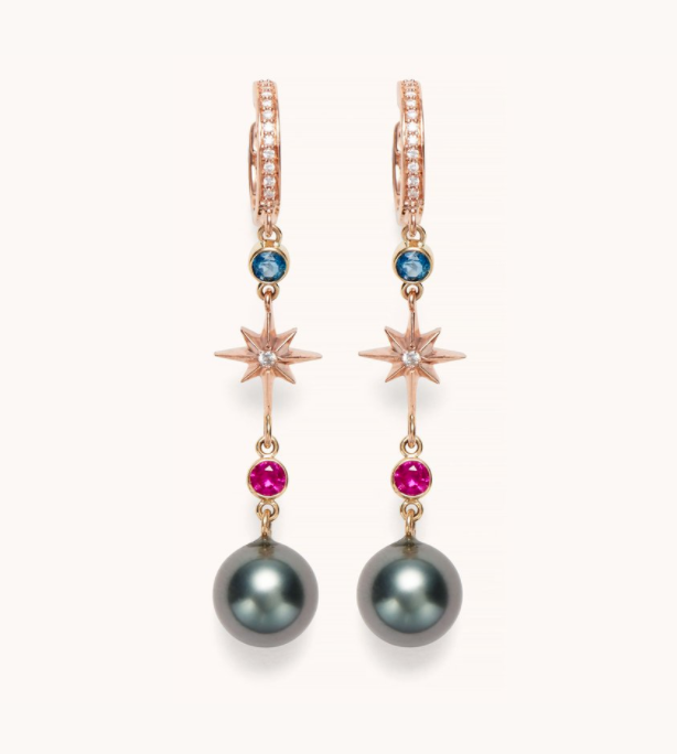 "Marlo Laz ""Elixir Earrings"""