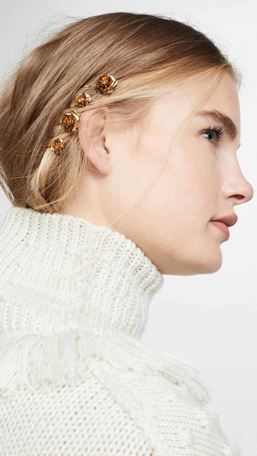 Allegra Bobby Pin - Millo Jewelry