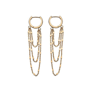 Elia Earring - Millo Jewelry