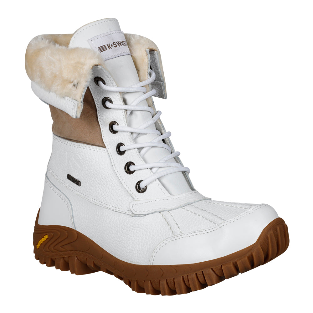 Botas Norwalk