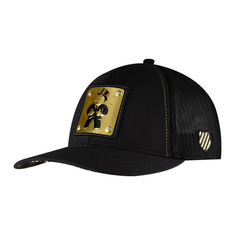 Gorra Mr. Monopoly
