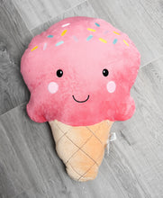 Ice Cream Cushion