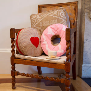 Celebration Biscuit Cushion
