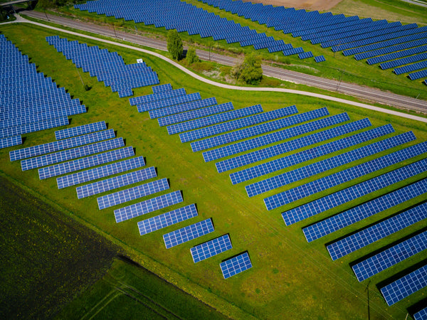 Solar shines brightest for renewables-keen investors by solar edition