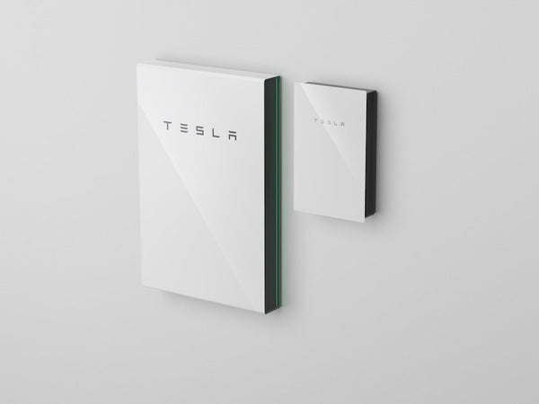 Tesla Uses Solar Energy To Protect Against Power Cuts