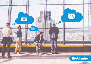 Velantro Cloud Computing cloud benefits VoIP provider
