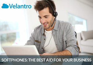 SOFTPHONES: THE BEST AID FOR YOUR BUSINESS