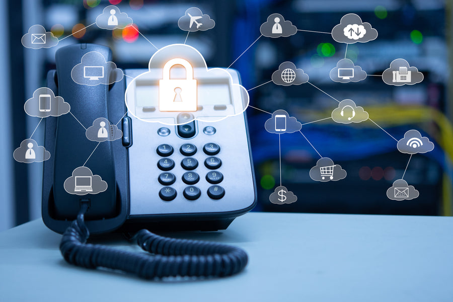 VOIP: THE PERFECT STORM FOR TELECOM INDUSTRY