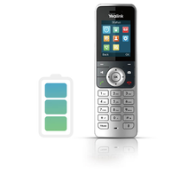 Load image into Gallery viewer, Yealink W53P Wireless DECT Phone
