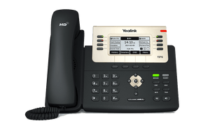 Yealink SIP-T27G IP Phone for (T2 Series)