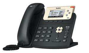 Yealink SIP-T23G IP Phone for (T2 Series)