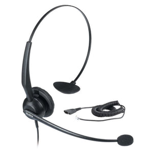 Yealink Call Center Corded Headset