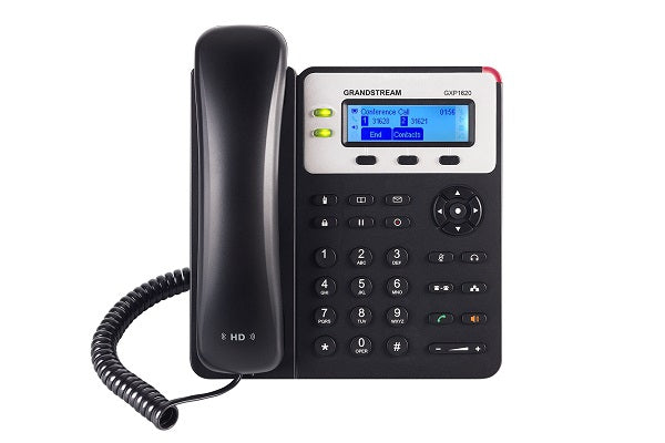 Grandstream GXP1620/GXP1625 2-Line IP Phone