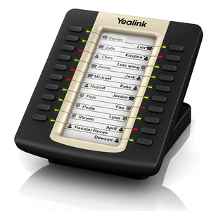 Yealink Expansion Module with Display