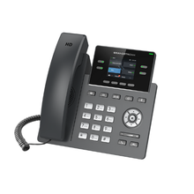 Load image into Gallery viewer, Grandstream GRP2612W Carrier-Grade IP Phone
