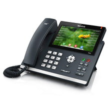 Load image into Gallery viewer, Yealink 6 Line High Class Touch Screen Gigabit HD Phone (dup)