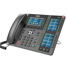 Load image into Gallery viewer, Fanvil X210 High-end Enterprise IP Phone
