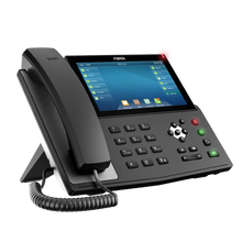 Load image into Gallery viewer, Fanvil X7 Touch Screen Enterprise IP Phone