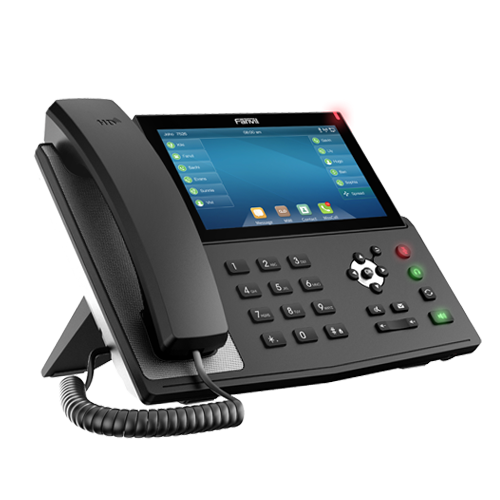 Fanvil X7 Touch Screen Enterprise IP Phone
