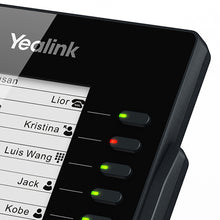 Load image into Gallery viewer, Yealink Expansion Module with Display for (T4 Series)