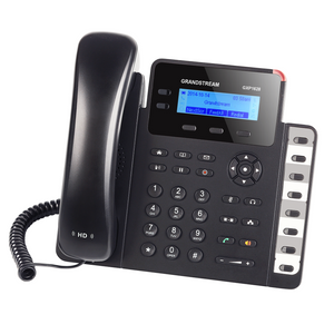 Grandstream GXP1628 2 line IP Phone