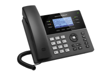 Load image into Gallery viewer, Grandstream GXP1760 6-Line Mid-Range IP Phone
