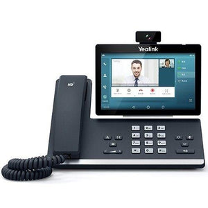 Yealink  Flagship Smart Video Phone VP59  (T5 Series)