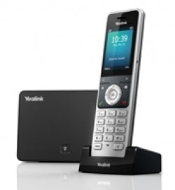 Yealink 5 Line Cordless HD SIP DECT Phone