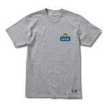 GRIZZLY TRAVEL BEAR GREY SHIRT